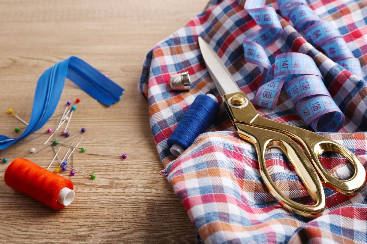 Update Your Summer Wardrobe with Clothing Alterations