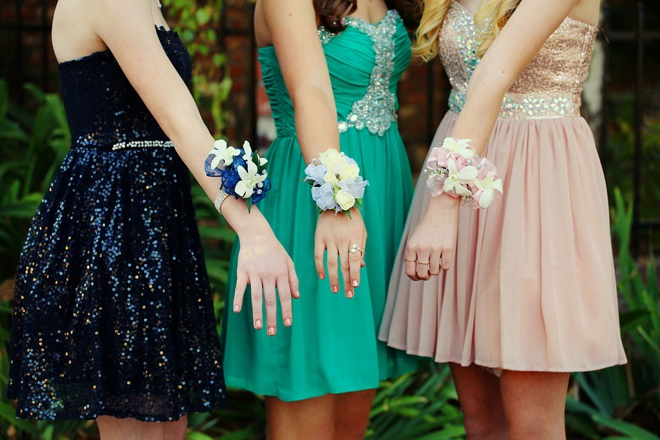 Altering Your Prom Dress: What Can You Change?
