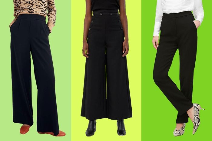 Choosing the Best Trousers for Your Body Shape